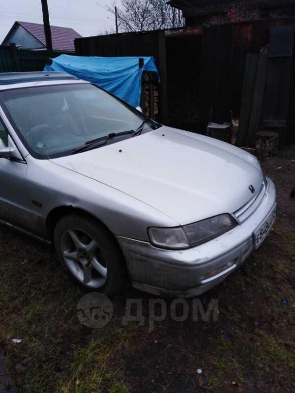 Honda Accord, 1994 год, 30 000 руб.