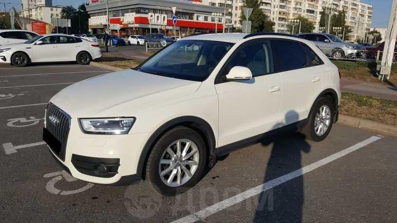 Audi Q3, 2013 год, 790 000 руб.