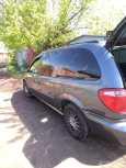 Dodge Caravan, 2001 год, 230 000 руб.