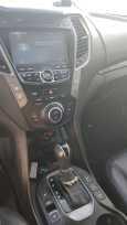 Hyundai Santa Fe, 2013 год, 1 420 000 руб.