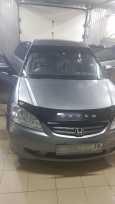 Honda Civic Ferio, 2004 год, 260 000 руб.