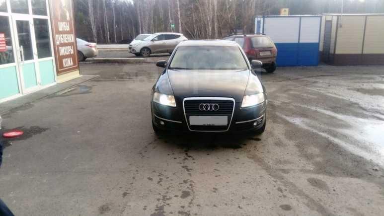 Audi A6, 2006 год, 350 000 руб.
