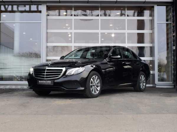 Mercedes-Benz E-Class, 2018 год, 2 750 000 руб.