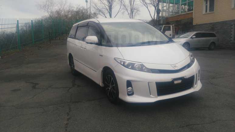 Toyota Estima, 2013 год, 1 345 000 руб.