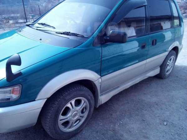 Mitsubishi RVR, 1992 год, 115 000 руб.