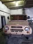 УАЗ 3151, 1992 год, 60 000 руб.