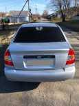 Hyundai Accent, 2006 год, 209 000 руб.