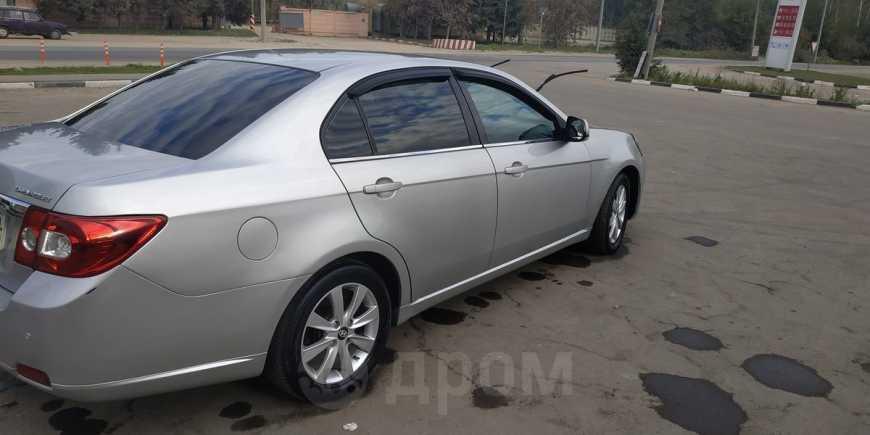 Chevrolet Epica, 2007 год, 240 000 руб.