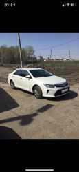 Toyota Camry, 2016 год, 1 440 000 руб.