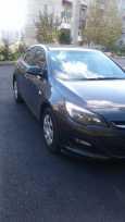 Opel Astra, 2012 год, 480 000 руб.