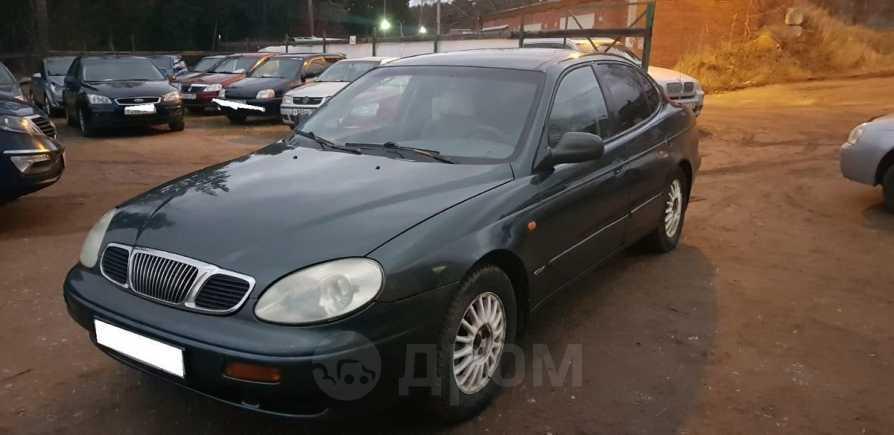 Daewoo Leganza, 2000 год, 99 000 руб.