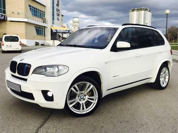BMW X5, 2011 год, 990 000 руб.
