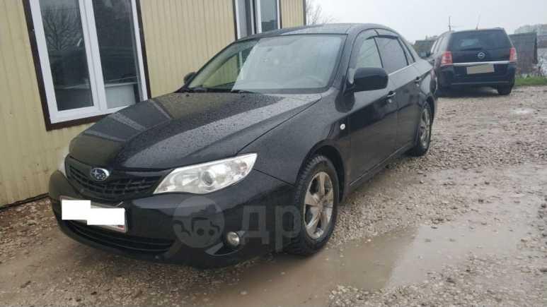 Subaru Impreza, 2008 год, 357 000 руб.