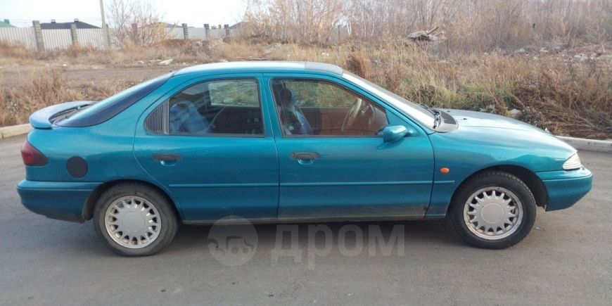 Ford Mondeo, 1993 год, 60 000 руб.