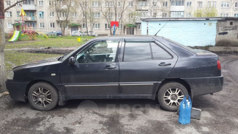 Chery Amulet A15, 2008 год, 120 000 руб.