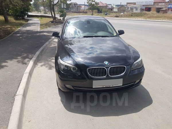 BMW 5-Series, 2009 год, 855 000 руб.