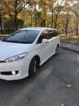 Toyota Wish, 2013 год, 855 000 руб.