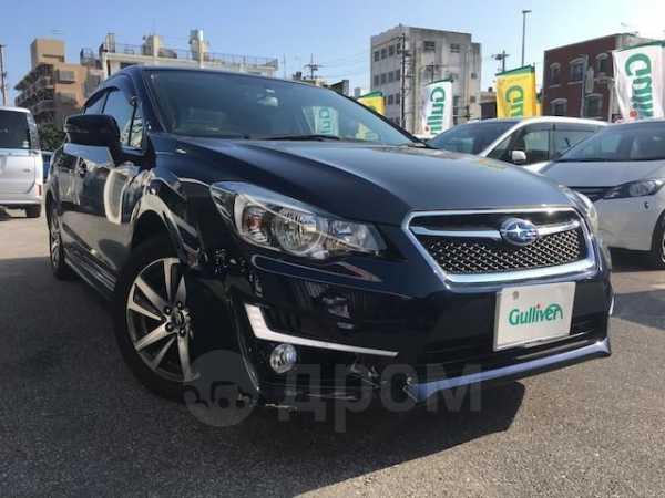 Subaru Impreza, 2015 год, 660 000 руб.