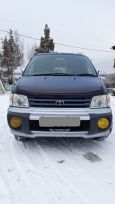 Toyota Lite Ace Noah, 1999 год, 255 000 руб.