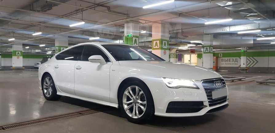 Audi A7, 2011 год, 1 035 000 руб.