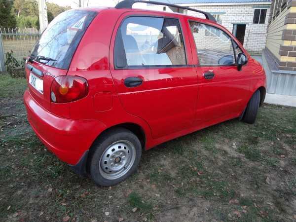 Daewoo Matiz, 2006 год, 133 000 руб.