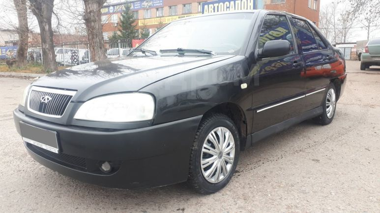 Chery Amulet A15, 2007 год, 78 000 руб.