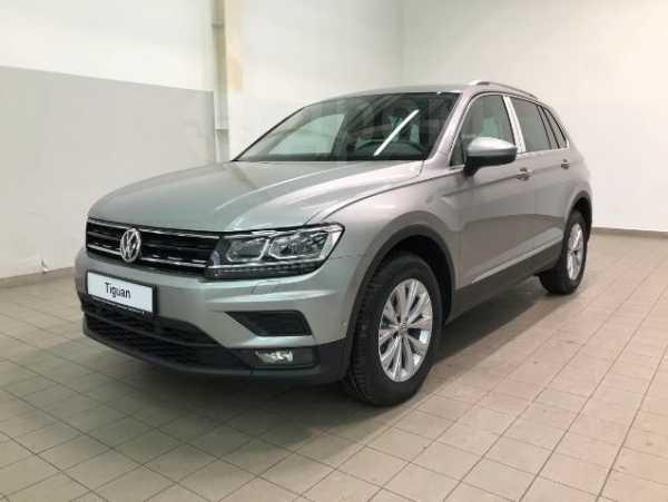 Volkswagen Tiguan, 2019 год, 1 802 400 руб.