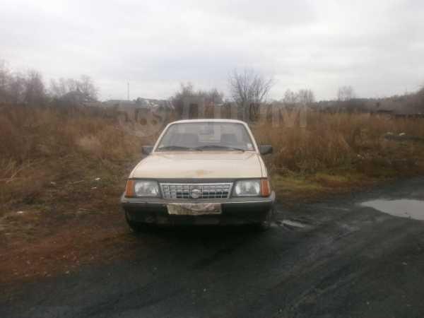 Opel Ascona, 1985 год, 40 000 руб.