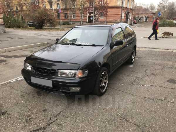 Nissan Pulsar, 1997 год, 129 000 руб.