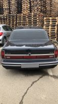 Lincoln Town Car, 1993 год, 640 000 руб.