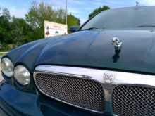 Краснодар X-Type 2007