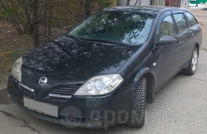 Nissan Primera, 2004 год, 270 000 руб.