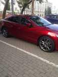 Mazda Mazda6, 2018 год, 2 050 000 руб.