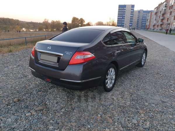 Nissan Teana, 2010 год, 620 000 руб.