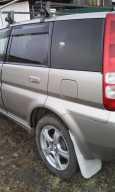 Honda HR-V, 2005 год, 485 000 руб.