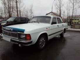 Братск 3102 Волга 2002