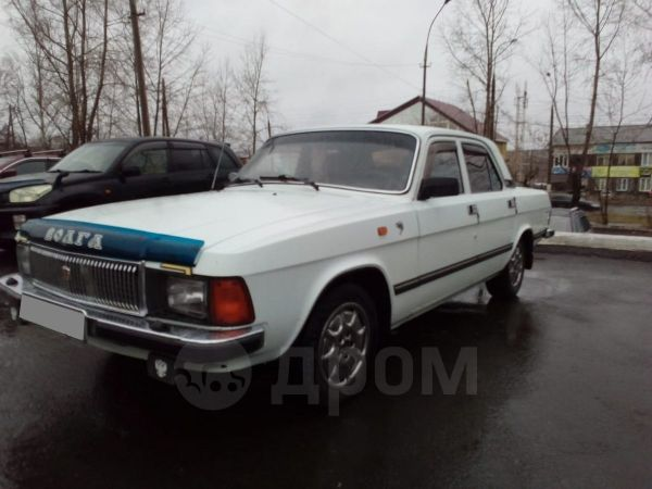 ГАЗ 3102 Волга, 2002 год, 100 000 руб.