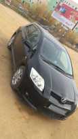 Toyota Auris, 2008 год, 515 000 руб.