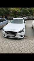Hyundai Genesis, 2015 год, 1 900 000 руб.