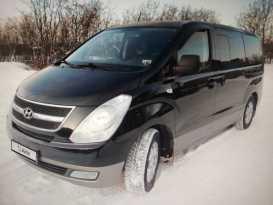 Мурманск Hyundai H1 2011