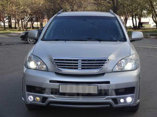 Lexus RX400h, 2006 год, 1 130 000 руб.