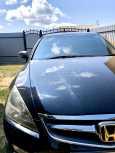 Honda Inspire, 2005 год, 560 000 руб.