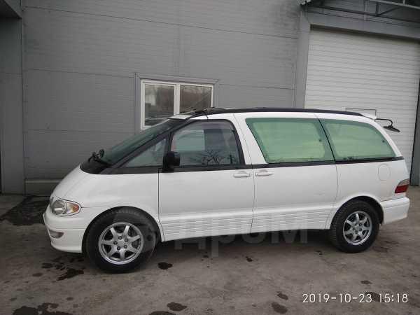 Toyota Estima Lucida, 1999 год, 380 000 руб.
