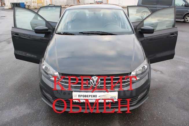 Volkswagen Polo, 2015 год, 535 000 руб.