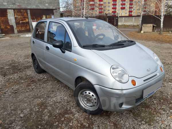 Daewoo Matiz, 2013 год, 133 000 руб.