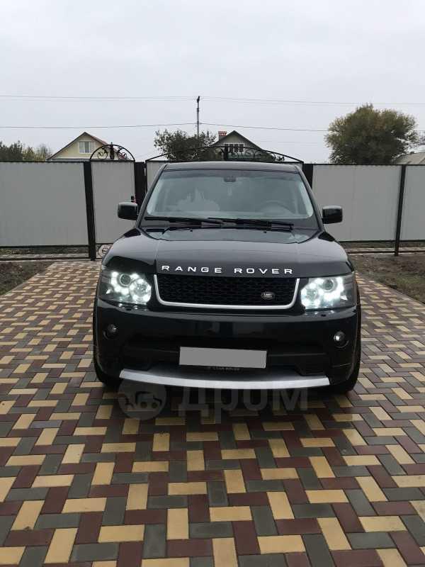 Land Rover Range Rover, 2005 год, 560 000 руб.