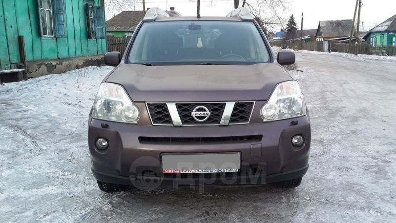Nissan X-Trail, 2007 год, 580 000 руб.