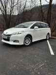 Toyota Wish, 2013 год, 960 000 руб.
