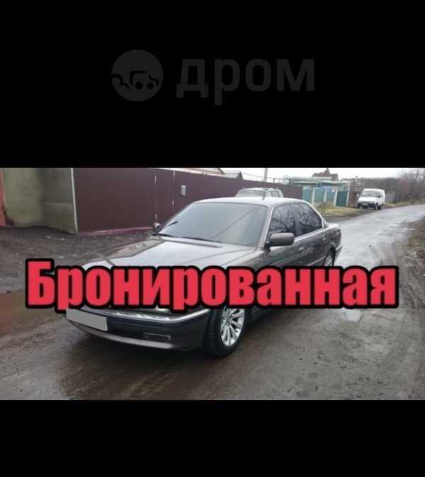 BMW 7-Series, 2000 год, 1 999 999 руб.
