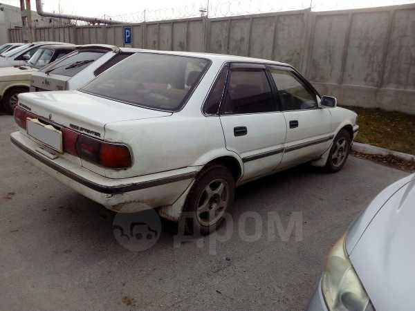 Toyota Sprinter, 1990 год, 110 000 руб.
